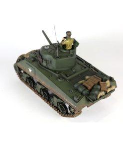 rc panzer m4a3 sherman rc panzer depot 2