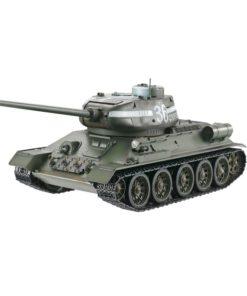 rc panzer russischer t34 85 metall ir rc panzer depot 2