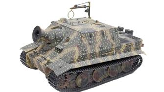 RC Panzer Sturmtiger