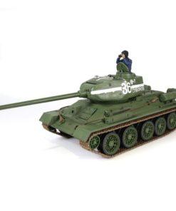 rc panzer t34 infrarot schussfunktion 1