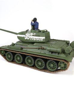 rc panzer t34 infrarot schussfunktion 2