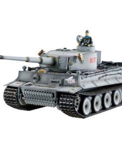 rc panzer tiger 1 fruehe ausfuehrung metall ir rc panzer depot 2