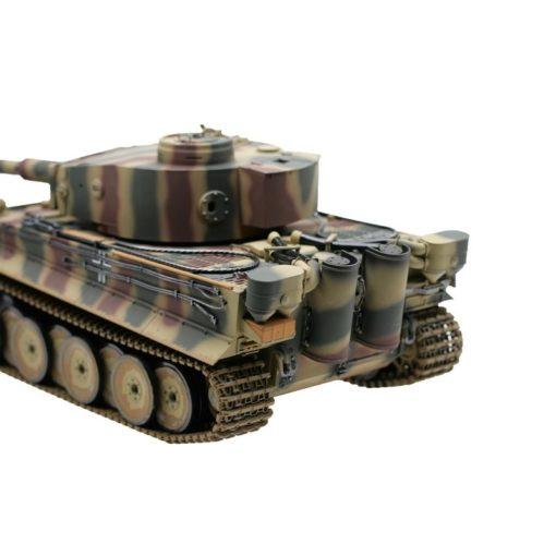 rc panzer tiger 1 fruehe version sommertarn ir rc panzer depot 2