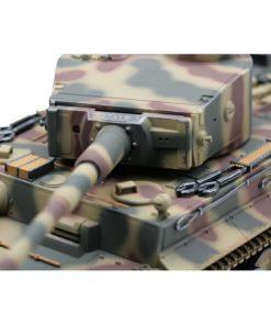 rc panzer tiger 1 fruehe version sommertarn ir rc panzer depot 3