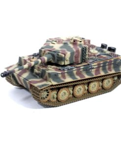 rc panzer tiger 1 spaete ausfuehrung sommertarn ir rc panzer depot 1