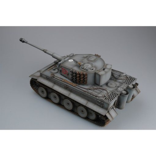 rc panzer tiger 1 wintergrau ir rc panzer depot 2