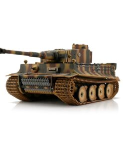 rc panzer shop 1 16 tiger I fruehe version 1