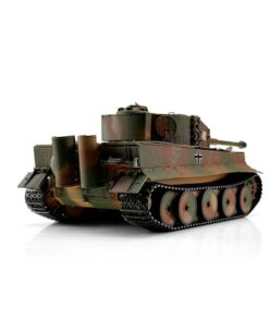 RC Panzer Tiger 1 mittlere Ausfuehrung Torro Pro