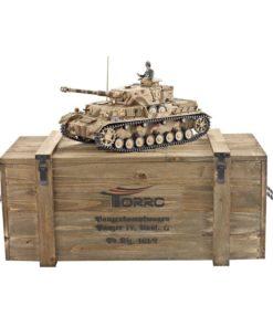 pc panzer 4 sommertarn metall 1