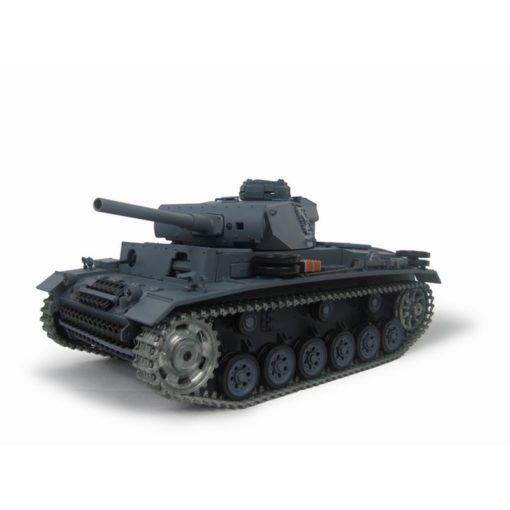 rc panzer 3 ausfuehrung l metallgetriebe 1