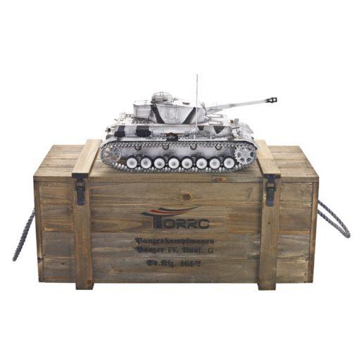 rc panzer 4 winter 2