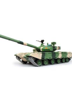 rc panzer chinesischer ztz99 metallgetriebe metallkette 1