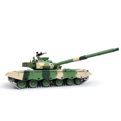 rc panzer chinesischer ztz99 metallgetriebe metallkette 2