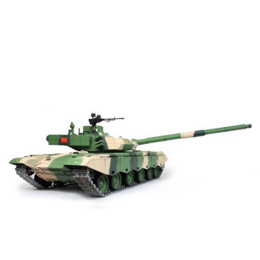 rc panzer chinesischer ztz99 metallgetriebe metallkette 3