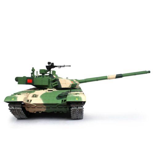 rc panzer chinesischer ztz99 metallgetriebe metallkette 4