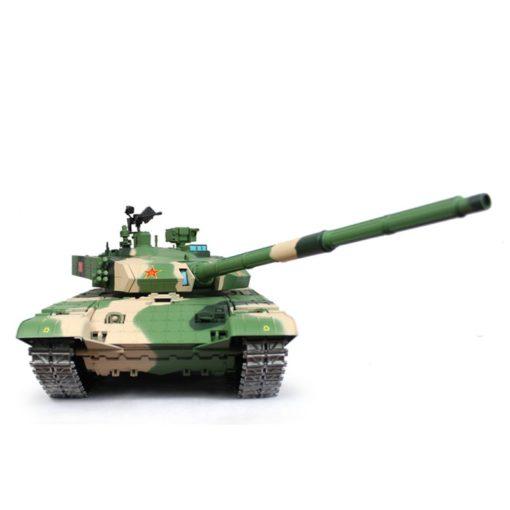 rc panzer chinesischer ztz99 metallgetriebe metallkette 5
