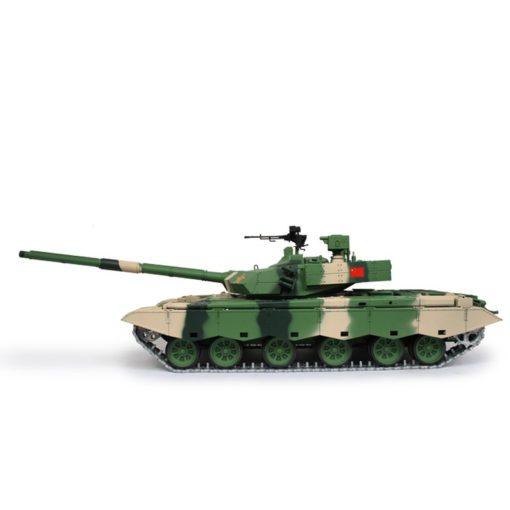 rc panzer chinesischer ztz99 metallgetriebe metallkette 6