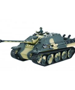 rc panzer jadpanther metallgetriebe metallketten