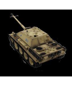 rc panzer jagdpanther wuestentarn 5