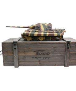 rc panzer jagdtiger camouflage 1
