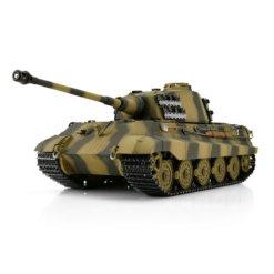 rc panzer koenigstiger ir sommertarn torro pro edition 1