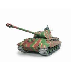 rc panzer koenigstiger metallketten 1