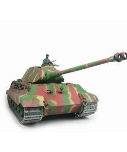rc panzer koenigstiger metallketten 2