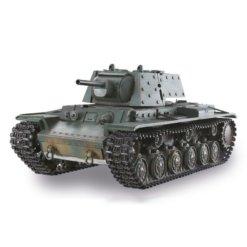 rc panzer kv 1