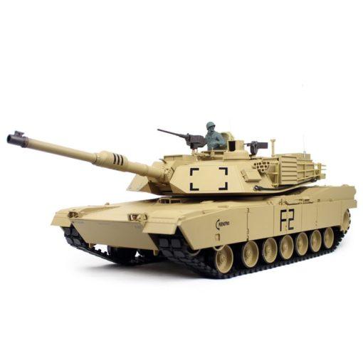 rc panzer m1a2 abrams 1