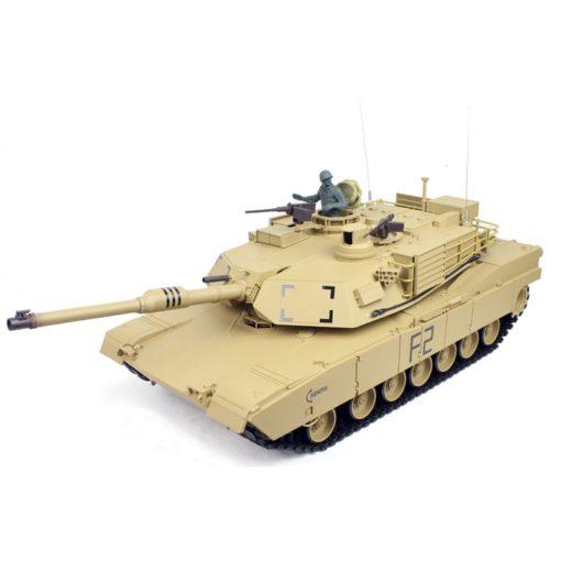 rc panzer m1a2 abrams 5