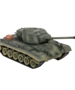 rc panzer m26 pershing snow leopard 2