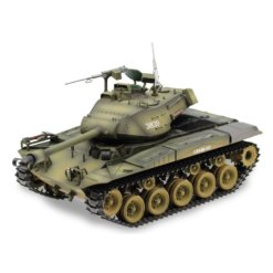 rc panzer m41 walker bulldog 1