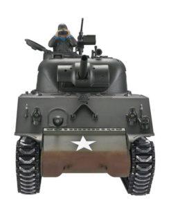 rc panzer m4a1 sherman 2