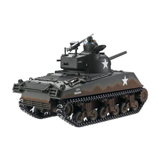 rc panzer m4a1 sherman 3