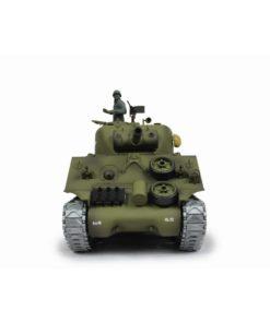 rc panzer m4a3 sherman metallketten 2