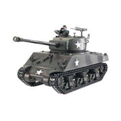 rc panzer m4a3 sherman pro 76mm 1