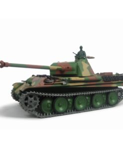 rc panzer panther 7