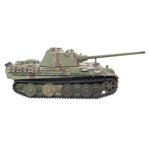 rc panzer panther ausfuehrung f metall 2