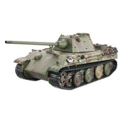 rc panzer panther ausfuehrung f metall