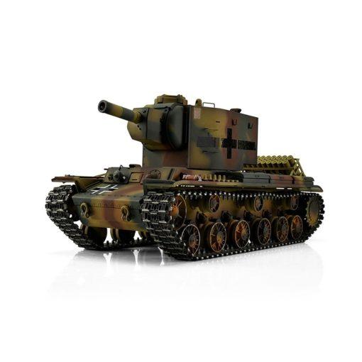 rc panzer russischer kv1 torro pro 1