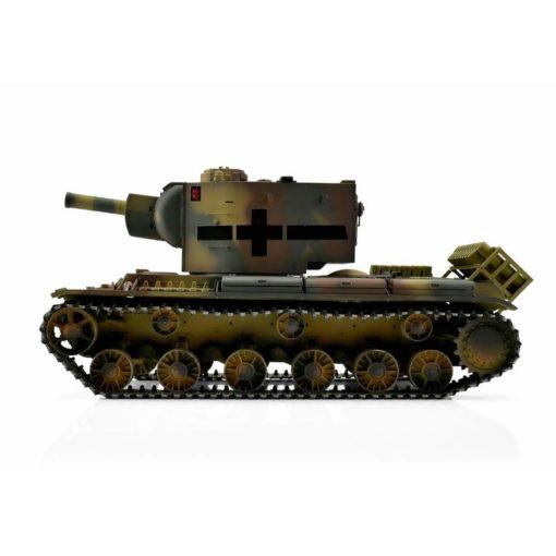 rc panzer russischer kv1 torro pro 3