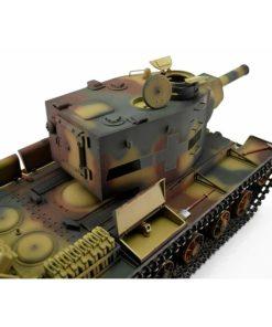 rc panzer russischer kv1 torro pro 4