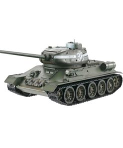 rc panzer russischer t34