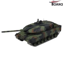 rc panzer shop 1 16 leopard 2a6 1