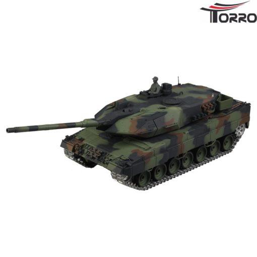 rc panzer shop 1 16 leopard 2a6 1