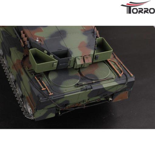 rc panzer shop 1 16 leopard 2a6 2