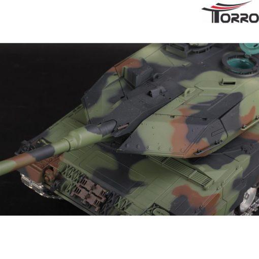 rc panzer shop 1 16 leopard 2a6 3