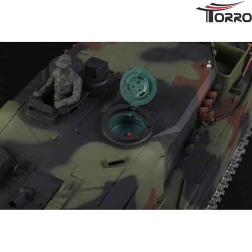 rc panzer shop 1 16 leopard 2a6 4