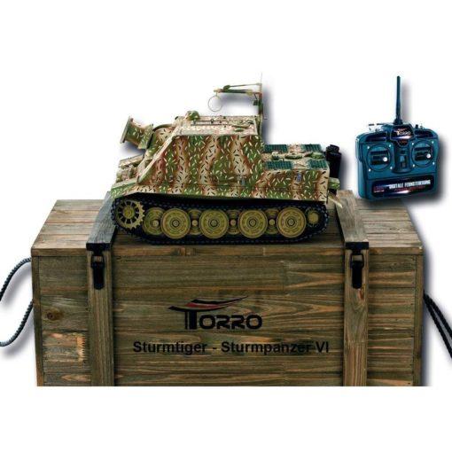 rc panzer sturmtiger hinterhalt 1