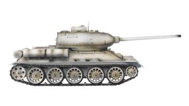 rc panzer t34 2